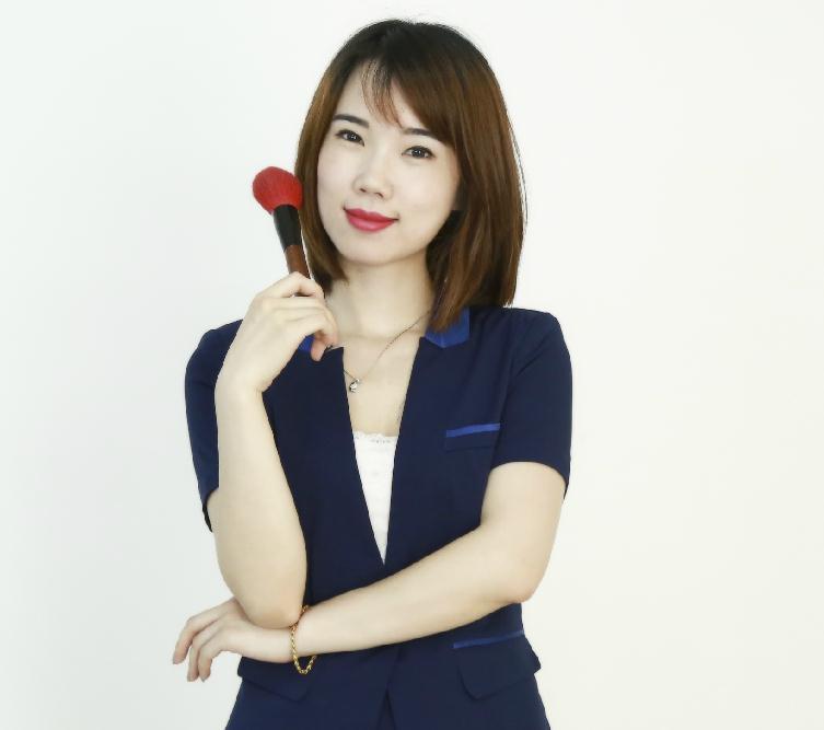 叶小红-高级美容讲师
