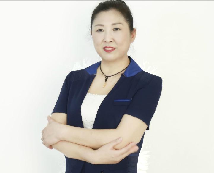 袁芳―高级美容讲师