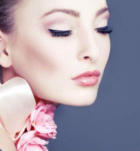 国际美容师初级班