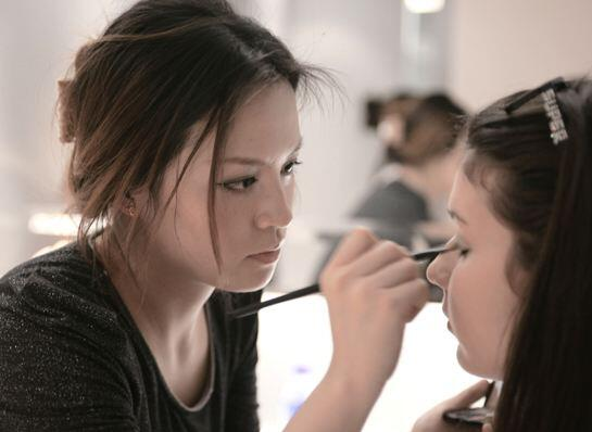 学历低学化妆美发有影响吗?南昌丽人化妆培训学校