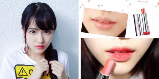 丽人吉祥坊在线娱乐培训学校教你咬唇妆画法 让你开启新年美妆之旅