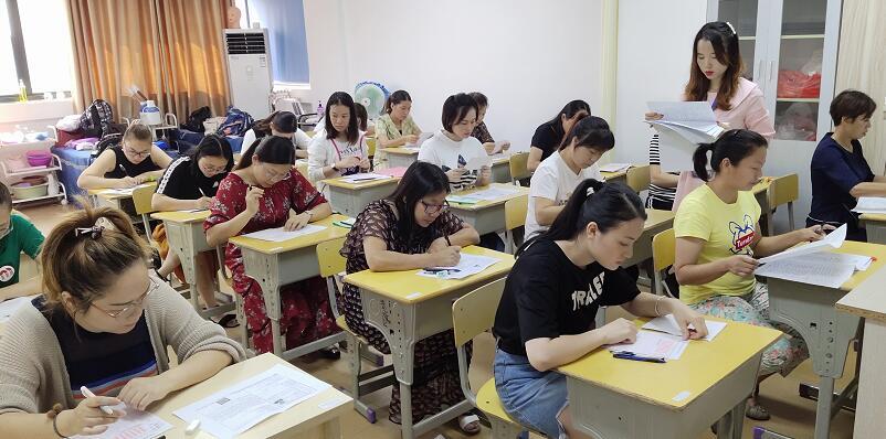 江西丽人美容艺术学院美容美发技能考证考前培训